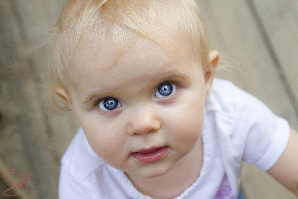 Blue Eyed Baby Girl Quotes: Adopted By 5 Seconds Of Summer